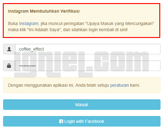 Followers Otomatis Instagram Indonesia Gratis