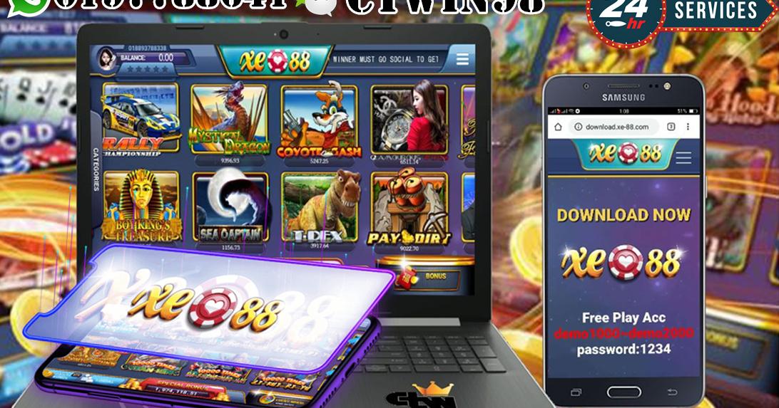 Online Casino H