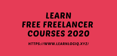 Freelancer Free Courses 2020 - How to