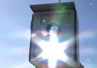How Do You Know If A Red Light Camera Took Your Picture