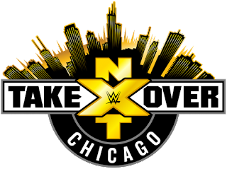 NXT Takeover Chicago 2016