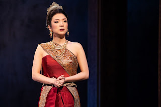 Come check out THE KING AND I tour review by The Joyous Living.