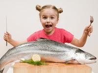 Ini Dia 15 Manfaat Makan Ikan Untuk Kesehatan