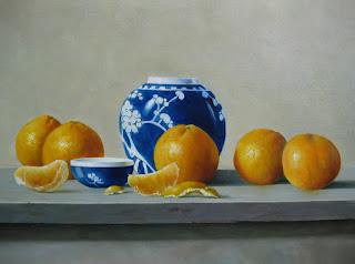 naturalezas-muertas-con-importante-atmosfera cuadros-realistas-pinturas-bodegones