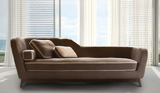 Canapé Convertible Jeremie Milano Bedding