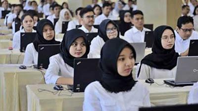 BKN Perpanjang Pendaftaran CPNS 2021 Sampai 26 Juli 2021