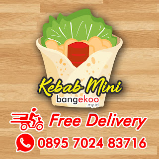 Kebab Sambas
