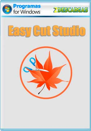 Easy Cut Studio Full + Crack [2020] Español