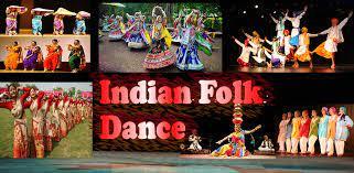 Indian Folk Dances State Wise