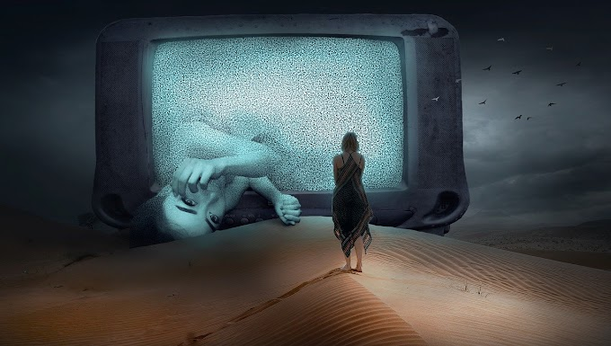 5 Bitter Truths Behind Continuously Watching Television