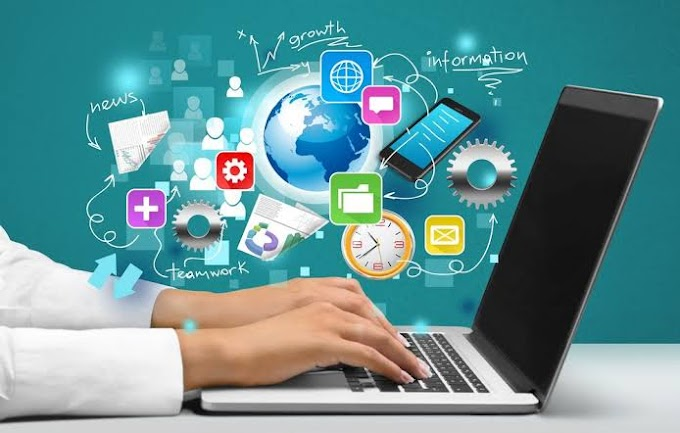 En Popüler Teknoloji Siteleri (Yerli ve Yabancı)