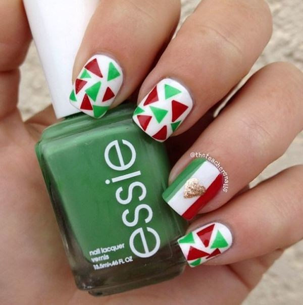 12 Nail Designs To Celebrate Cinco De Mayo In Style - Just Entertainment
