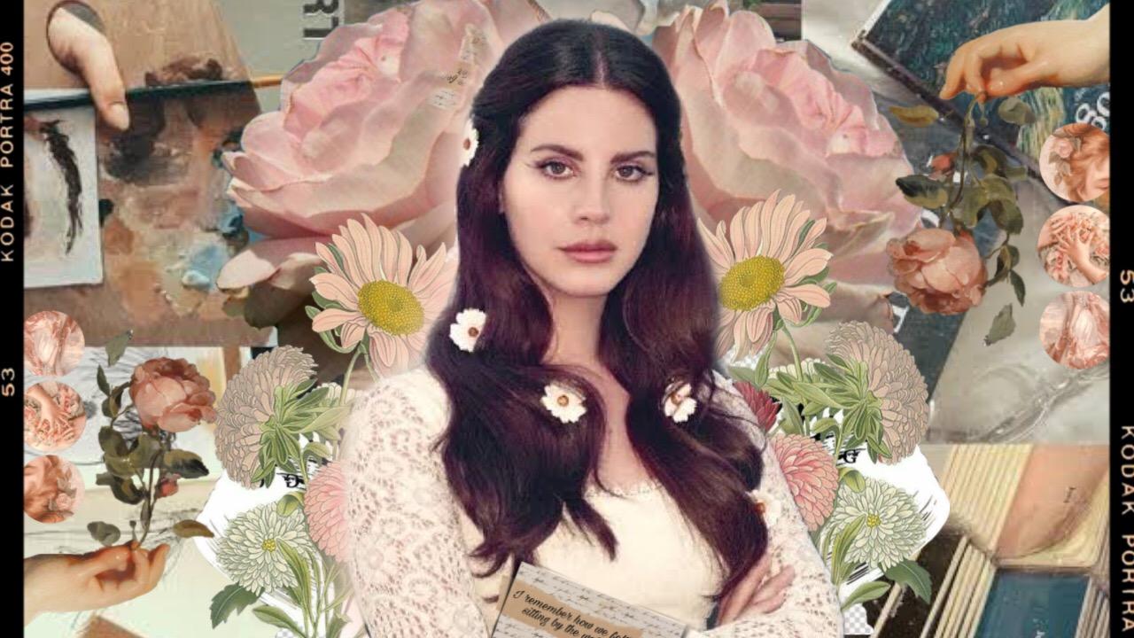 Lana Del Rey  - Metroscene Mag