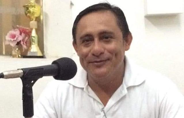 Sergio Enrique Chalé Cauich, diputado suplente del PVEM a candidato a diputado federal del PAN