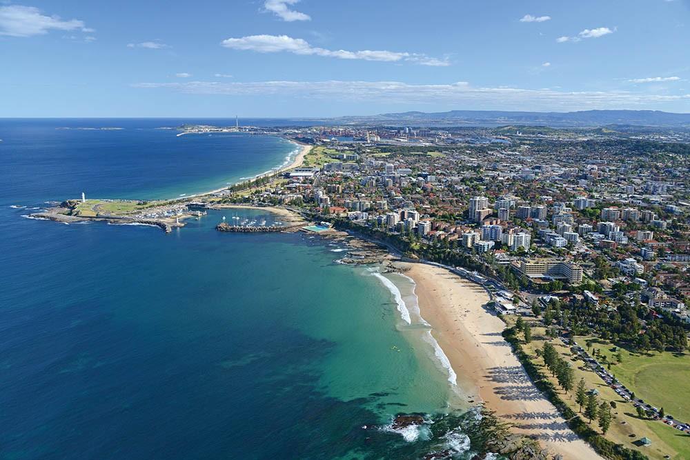 Wollongong | Cidade da Austrália