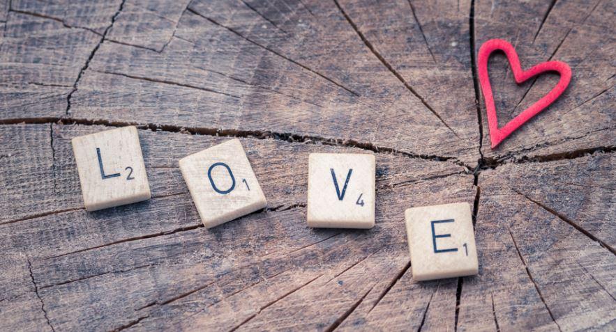 مراحل الحب للرجل