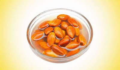 Soaked almonds benefits during pregnancy