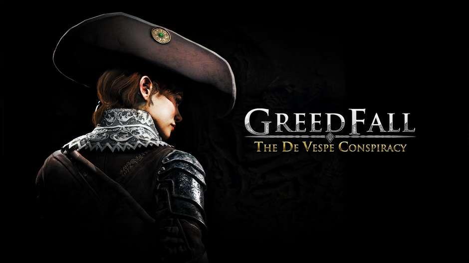 Walkthrough GreedFall - The De Vespe Conspiracy