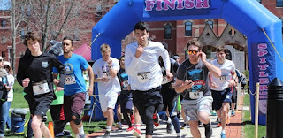 Dean College to Host 5th Annual Dean Dash 5K on  Saturday, April 21