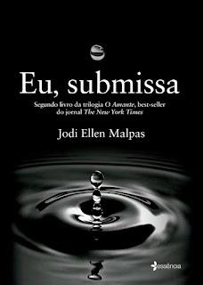 Eu, submissa, Jodi Ellen Malpas, Planeta de livros