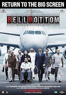Bell Bottom 2021 480p Full Movie Download