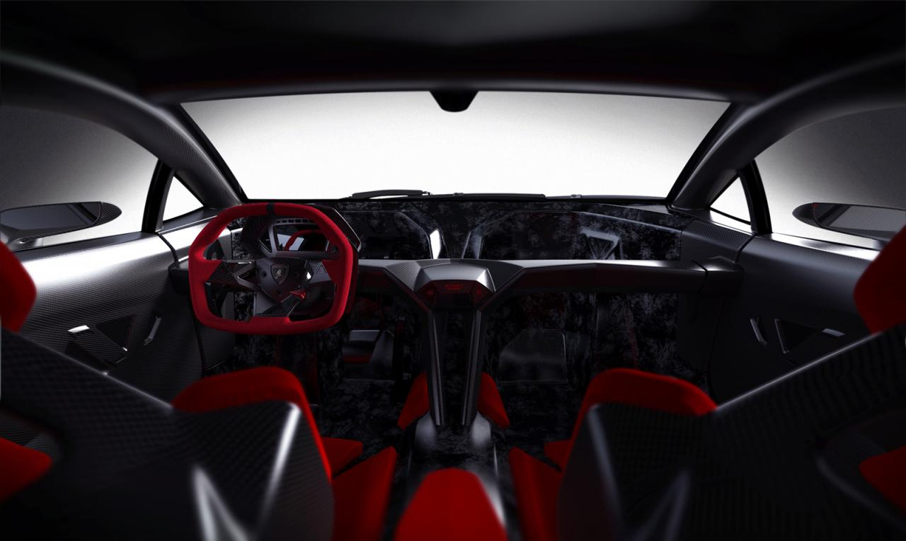 Lamborghini Sesto Elemento Wallpapers Pheonix M6
