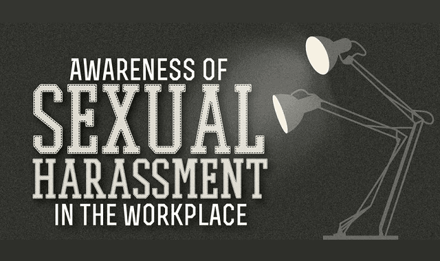 Image: Sexual Harassment in the Workplace