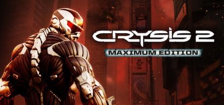 Crysis 2 Maximum Edition MULTi8-ElAmigos