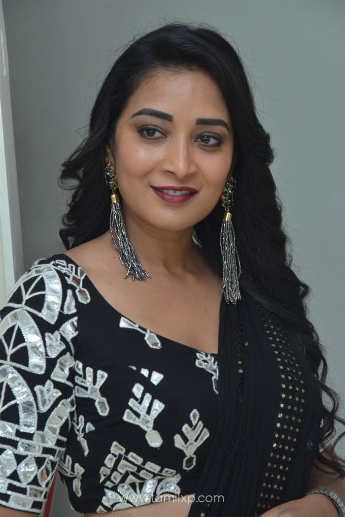 Telugu Actress Bhanu Shree Stills