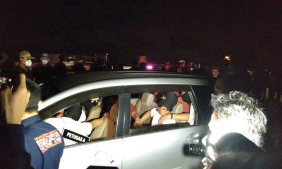 Jadi Tersangka, Dua Polisi Penembak 6 Laskar FPI Tidak Ditahan dan Masih Dinas