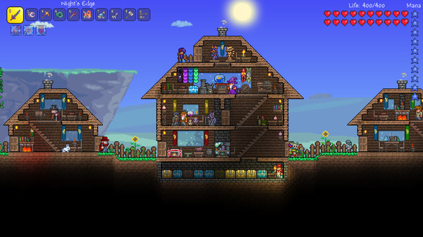 Download Terraria  PC