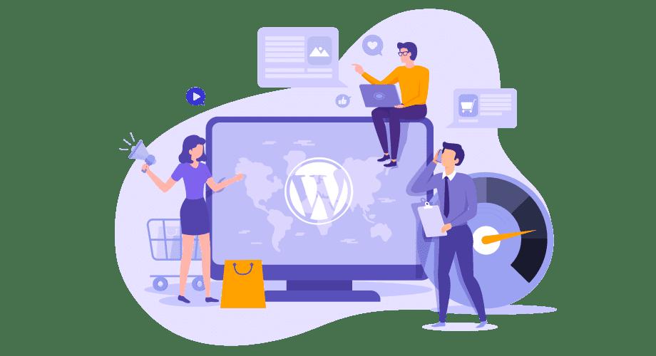 El almacenamiento en caché de Wordpress