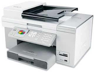 Download Lexmark X9575 Printer Driver