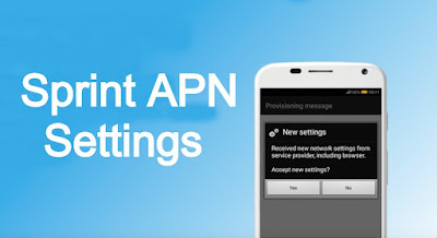 Sprint apn - Sprint APN Settings Step By Step Full Guide 2020