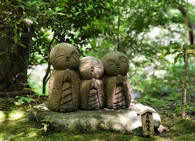Daibutsu, Patung Buddha Besar di Kamakura Jepang