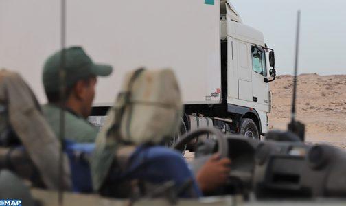 البروفيسور جان-إيف دو كارا يفسر الوجاهة القانونية للدفاع عن المنطقة العازلة الكركرات بالصحراء المغربية