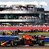 Max Verstappen gana el primer Sprint en Silverstone