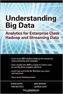 Understanding Big Data: Analytics for Hadoop and Streaming Data PDF