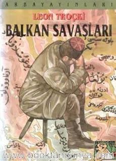 Leon Troçki - Balkan Savaşları
