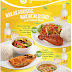 Low Calorie Choices From Goldilocks' Pinggang Pinoy Meals