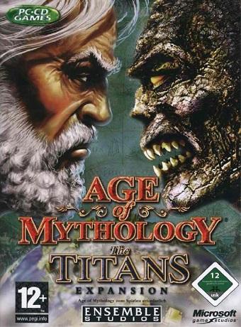 Age of Mythology + The Titans