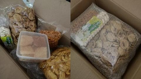 Guna Shopee Pay Untuk Free Shipping, Terjebak beli Kerepek, Kuih Dan Biskut Murah