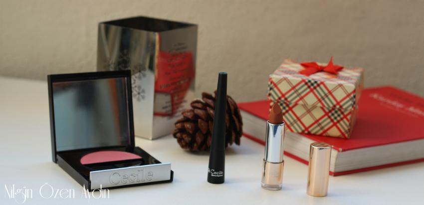 cecile beauty-pino kozmetik-makyaj blogları-blogger etkinliği