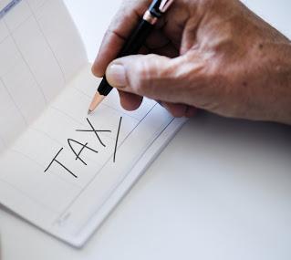 شرح كيف يتم احتساب الضريبة على الشركات IBS في الجزائر