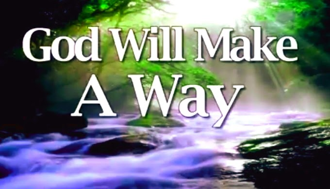 God Will Make A Way Christian Song Lyrics - Jesus Song Hindi