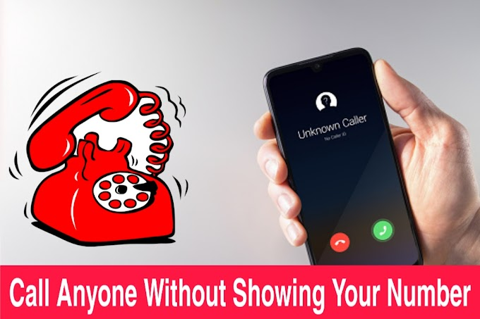 Call Anyone Without Showing Your Number || Unlimited Free Calls without Sim Card to Anyone