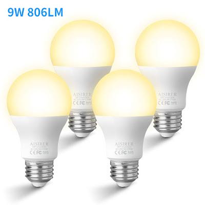 WiFi LED Light Bulbs