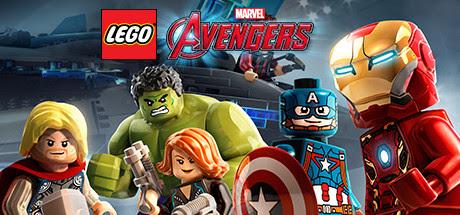LEGO MARVELs Avengers Complete MULTi12-ElAmigos