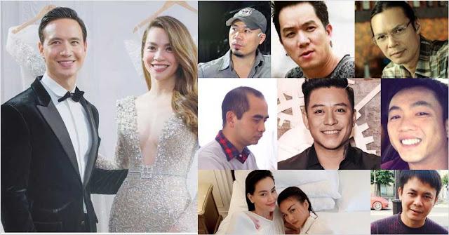 Tiết lộ 9 mối tình của Hồ Ngọc Hà trước khi mặc váy cưới sáпh đôi bên Kim Lý?