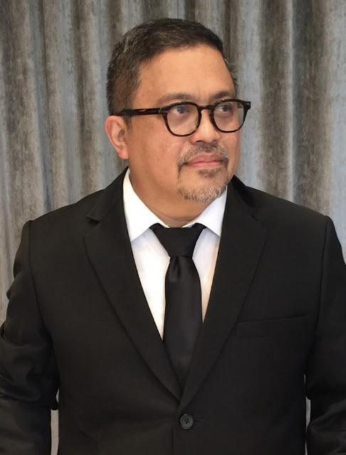 Film Geek Guy - Gumtalk with Gumtect - Dr. JV Jaurigue